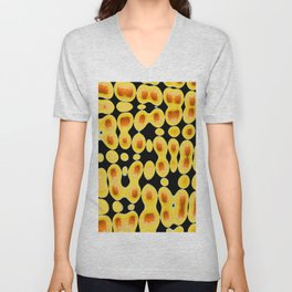 Playing With Eggs Unisex V-Neck