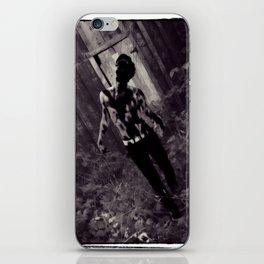 Consume Thy Flesh iPhone Skin