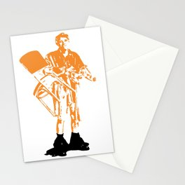 Jerk Stationery Cards