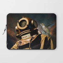 Cosmonaut Laptop Sleeve