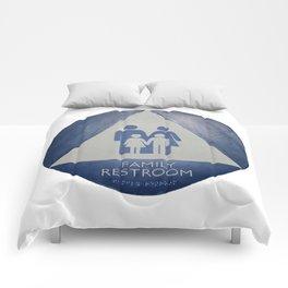Family Room Comforters