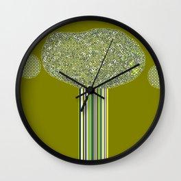 ARBRE Wall Clock