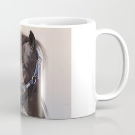 Lilly the Horse Coffee Mug