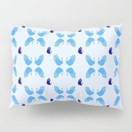 Hand 11 Pillow Sham