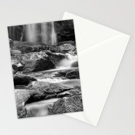 Rock And Water Stationery Cards