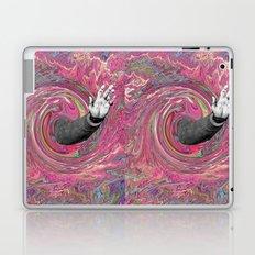 Get Me Out Laptop & iPad Skin