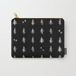 Midnight Pines Carry-All Pouch