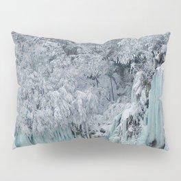 Ice Queen Pillow Sham