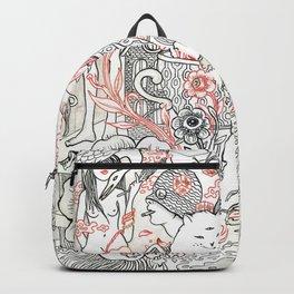 Swamp Backpack