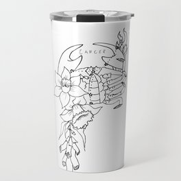 // Cancer // Travel Mug
