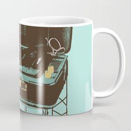 BROKEDOWN Coffee Mug