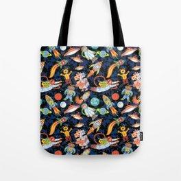 WONDERBOY Tote Bag