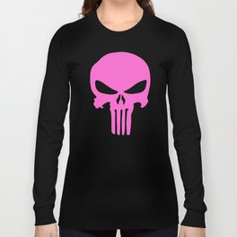 Punisher Long Sleeve T-shirt