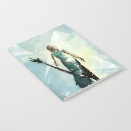 Lunafreya Notebook