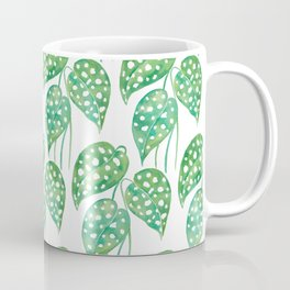 Leaves with Stains Coffee Mug