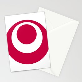 Okinawa 沖縄 Basic Stationery Cards