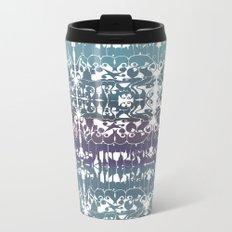 Mirror of Style Metal Travel Mug