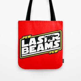 PewPew Tote Bag