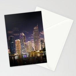 Dubai City Stationery Cards