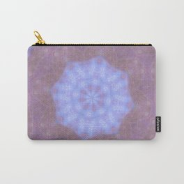 Dreamy Kaleidoscope Carry-All Pouch