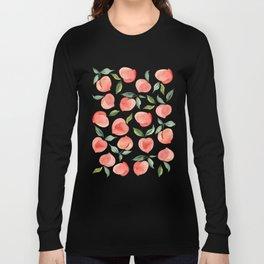 peaches Langarmshirt