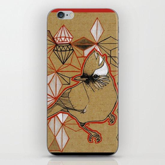 yuhina iPhone Skin