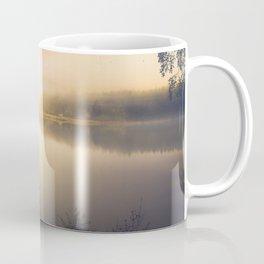 The perfect organism Coffee Mug