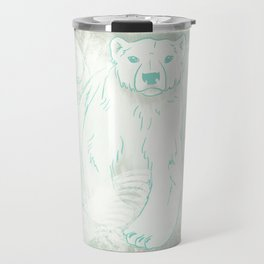 Spirit Bears Travel Mug