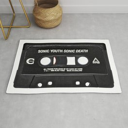Sonic Youth Sonic Death Rug