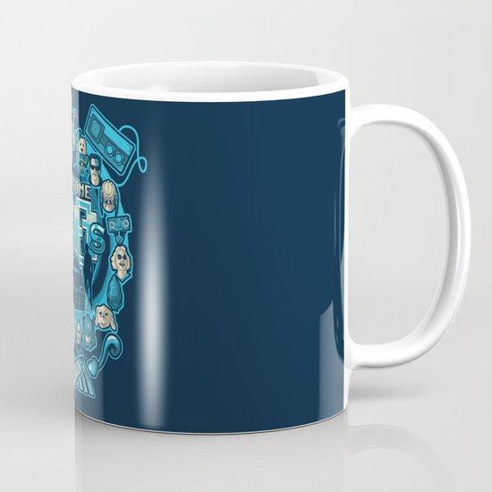 AWESOME 80s Mug
