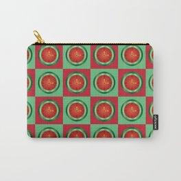 Waclockmelon Carry-All Pouch