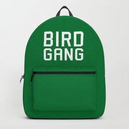 Bird gang Backpack