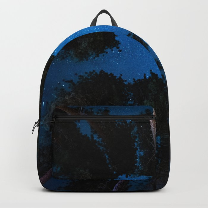 Under the forest Backpack