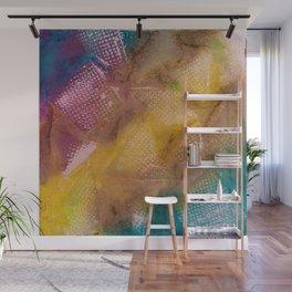 Abstract No. 345 Wall Mural