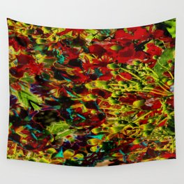 Flambolic Wall Tapestry