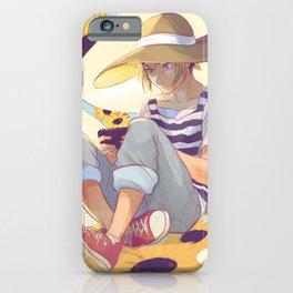kenma iPhone Case