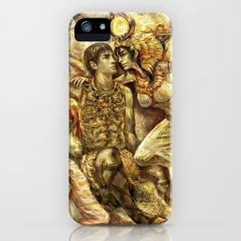 Cleopatra iPhone Case