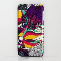 Color Husky (Feat. Bryan Gallardo) iPod touch Slim Case