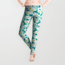 Mount Cook Lily Leggings