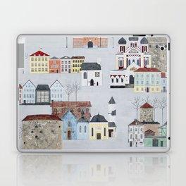Tallinn Laptop & iPad Skin