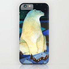 Winter King iPhone 6s Slim Case