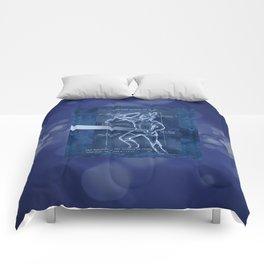 Full Armor of God - Warrior 4 Comforters