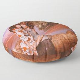 Shangri-La Floor Pillow