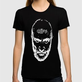 Phil Collins Glitch T-shirt