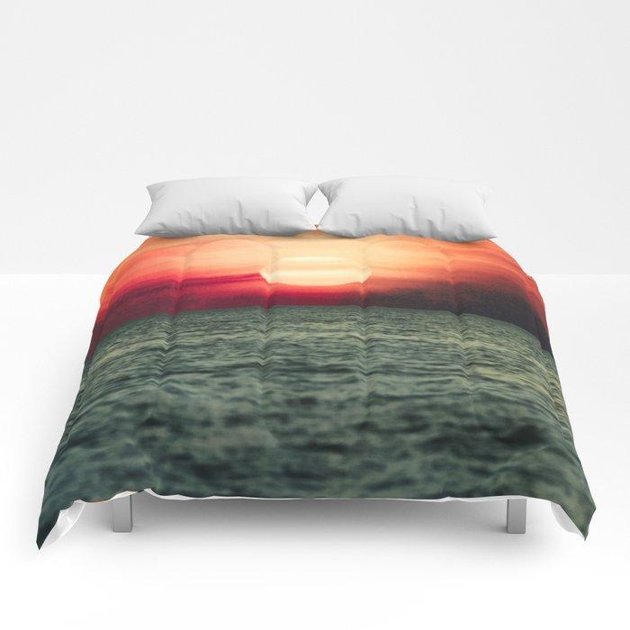 SEASCAPE 2 Comforters