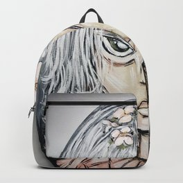 Gothic Gloria Backpack