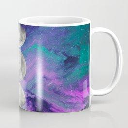 Hey Moon Coffee Mug