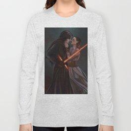 Our love could start a war Long Sleeve T-shirt