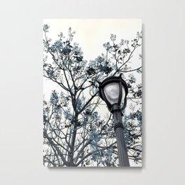 Where's my light? Metal Print