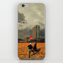We Can iPhone Skin